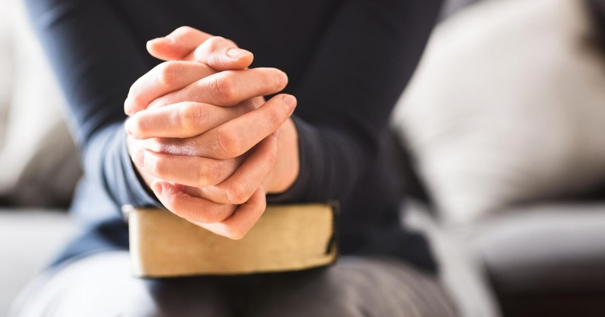 Read more about the article Prayer for Anxiety