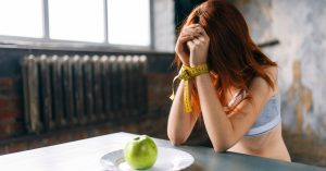 Read more about the article Anorexia and Bulimia