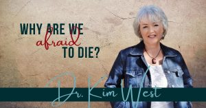 Read more about the article Why Are We Afraid to Die?