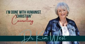 """Read more about the article I'm Done with Humanist """"Christian"""" Counseling"""
