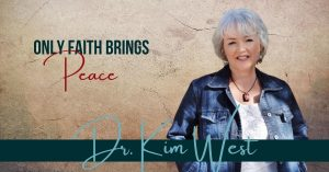 Read more about the article Only Faith brings Peace
