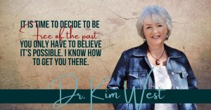 Read more about the article It is Time to Decide to be Free of the Past – you Only Have to Believe it's Possible. I Know How to Get you There