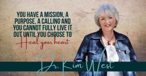 Read more about the article You Have a Mission, a Purpose, a Calling and you Cannot Fully Live it Out Until you Choose to Heal your Heart